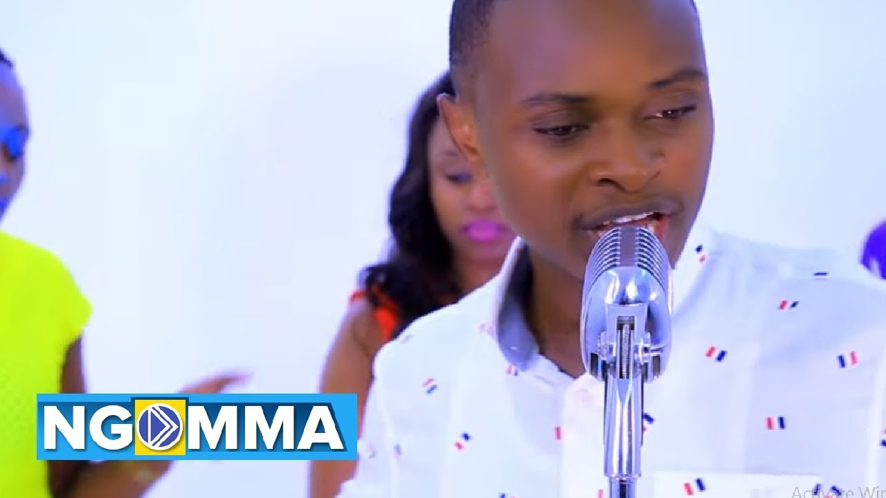 erick-smith-namba-moja-official-video-praise-medley-erick-smith