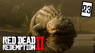 FORFITER! | Red Dead Redemption 2 [#23]