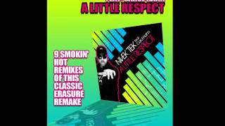 Nivek Tek Feat.Carol Hahn-   A Little Respect (Sweet Team Radio Edit)