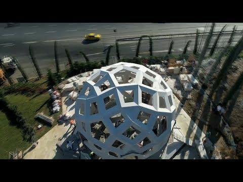 İstanbul ve Ankara'ya 15 Temmuz şehitler anıtı