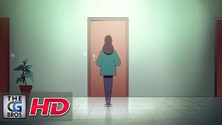 CGI 2D Animated Short: