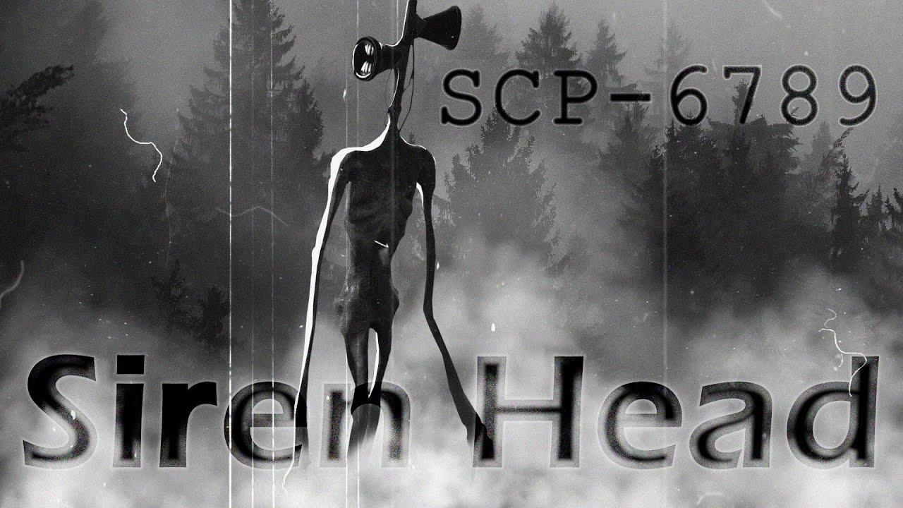 """SCP-6789 - """"Tête de Sirène"""""""