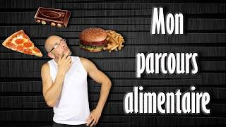 [Ma bouffe 1] Mon parcours alimentaire