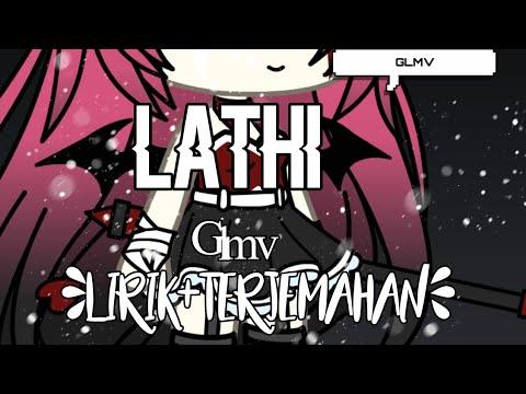 lathi{glmv-lirik+terjemahan}