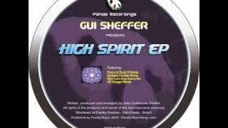 Gui Sheffer - High Spirit (Miss Luna Deep Groove Mix)