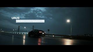 Lamborghini URUS  #Lamborghini