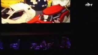 Regurgitator - Akira (Excerpt) (Live at the Sydney Opera House, August 8, 2010)