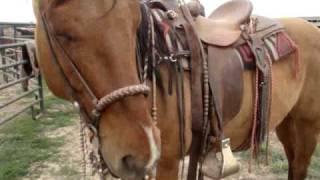 cowboy culture equipment
