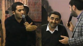 Xoşuna gəlmədiyaaa / SUPER MUZUKALNİ MEYXANA / Resad Dagli,Orxan,Vuqar,Aydin,Perviz