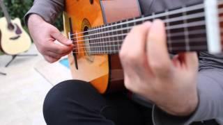 Yamaha C80 - Klasik Gitar - (Bi Kuple)