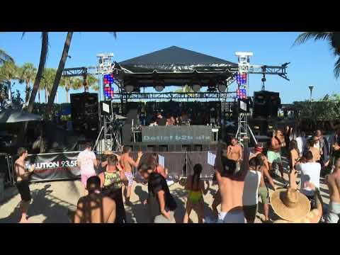 Detlef   live at Descend National Hotel, WMC 2018, Miami Music Week   720p HD   21 Mar 2018