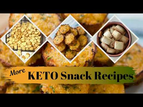 """low-carb-""""snack-happy""""-😋-keto-snack-recipes-to-try-in-2019"""