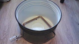 изготовление сусловарочного котла для пива