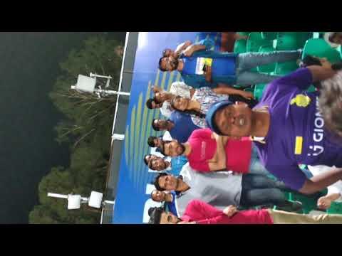 Live cricket match RR vs kkr