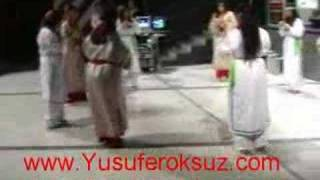 Yusuf Eröksüz Fadime Ana Semahi