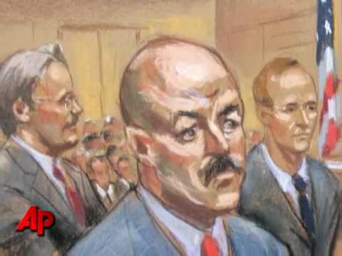 Judge Jails NYC Ex-police Commissioner