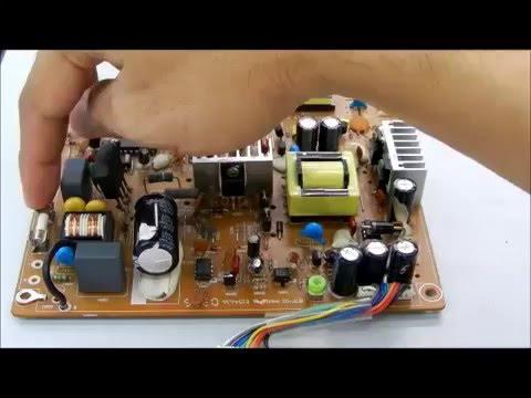 Testing Electronics Component