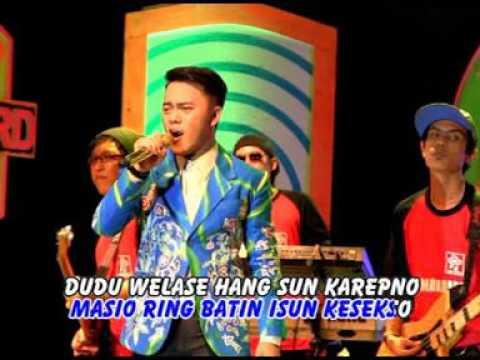 Danang DA2 - Tutupe Wirang ( Official Music Video )