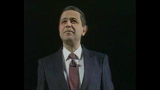 Монолог «Горькая правда» - Е.Петросян (1990)