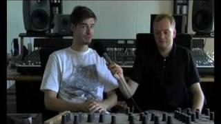 Green & Blue 2008: Extrawelt Interview
