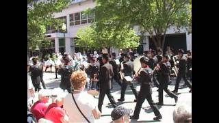 Band Of The Brigade Of Gurkhas:NATO Parade 2011