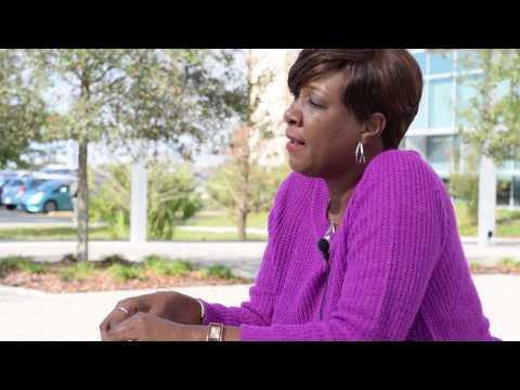 Joye, Bahamas – Valencia College International Student Testimonial