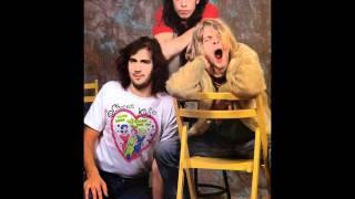 Nirvana - Rape Me (Demo)