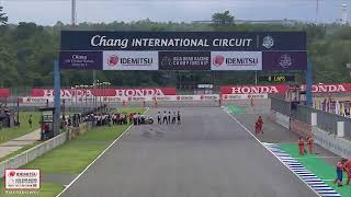 Race 2 Chang International Circuit 2019 ARRC