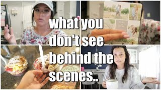 I'm a Viewer as well + What you don't see behind the scenes...