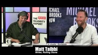 Meek Mill DESTROYS Anti-BLM Talking Points On CNN (TMBS 68 ft. Matt Taibbi)