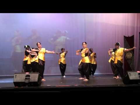KAGW Onam 2012 Entharo Mahanu Bavulu - Finale