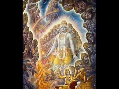 YouTube   Hinduism S Bhagavad Gita Message