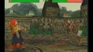 Game Review- War Gods- videomasterstv.com