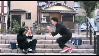 菅田将暉と池松壮亮の、関西弁で超シュールな会話がツボにハマる! 岡山天音 検索動画 3