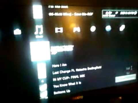 How 2 play music while playing a game on ps3 pit river casino