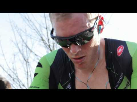 inCycle Riders: Andrew Talansky
