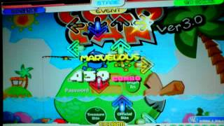 CocoCan Theme song ''Stepped by YKC''(18032012)133x4Challenge10[FullCombo]