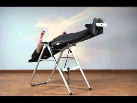 Gravity Table - Yukon Fitness (GT-MO)