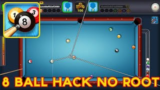 [100%]Autowin + No root + |freez❄| + MEGAMOD 2018 + (Anti-ban) 8 ball pool hack v3.13.4 Devil Modz