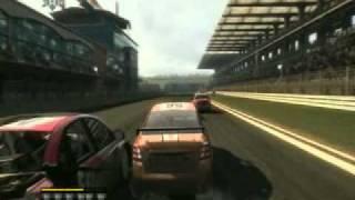 toca race driver grid 2 , 2012 ,C bientot ton tour!