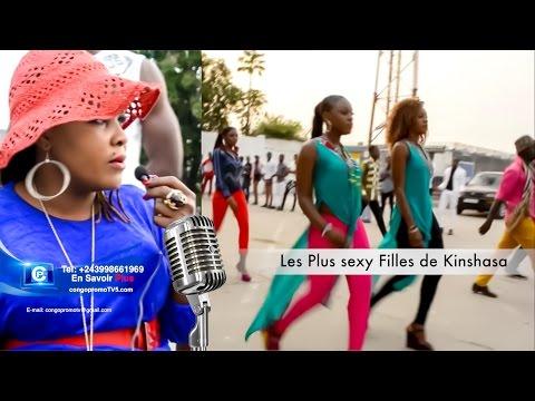 Urgent: Tout sur les mannequins en RD  CONGO, Les plus sexy garçons et filles KINSHASA, Suivez...