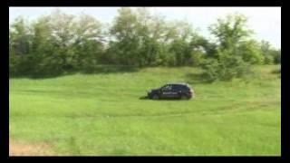 Тест-драйв Renault Koleos (Рено Колеос)
