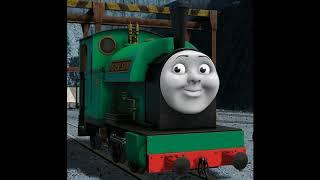 Peter Sam's CGI Whistle