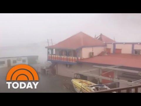 Hurricane Irma: Florida Braces For Historic Storm | TODAY