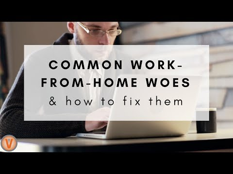4 Ways to Address Common Work-at-Home Resume Woes | Virtual Vocations