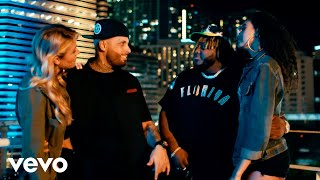 Nicky Jam, Wisin, Sech - Me Vuelves Loco (Official Video)