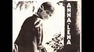 Anna Lena Löfgren Kärlekens Sång