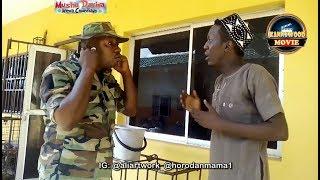 Musha Dariya Aliartwork Dan Kurma tare da Soja Comedy (Hausa Songs / Hausa Films)