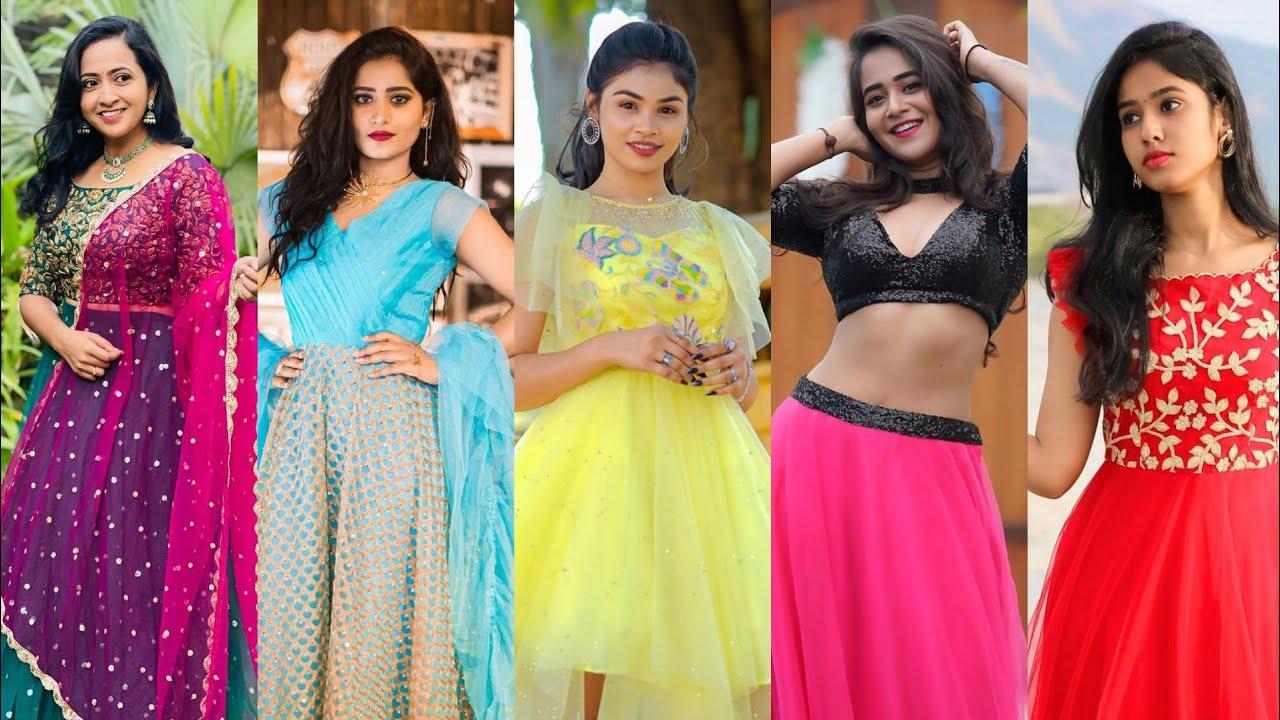 Download Telugu Shorts Ft Bhanu 1006, Neha Nani, Lasya Manjunath , Deepthi Sunainaa, Nayani Pavani