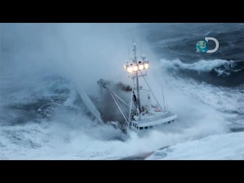 Deadliest Catch - Get the F*** Down!
